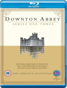 Downton Abbey - Series 1-3 - Christmas Special [Blu-ray] [Blu-ray]