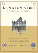 Downton Abbey - Series 1-3 - Christmas Special