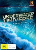 Underwater Universe: Season 1  [3 Discs] [Region 4]