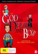 God, The Devil and Bob  [2 Discs] [Region 4]