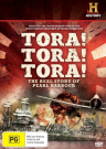 Tora! Tora! Tora! The Real Story of Pearl Harbour [Region 4]