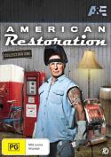 American Restoration [2 Discs] [Region 4]