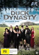 Duck Dynasty: Season 1  [2 Discs]