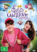 A Fairly Odd Movie
