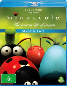 Minuscule: Season 2 [Regions 1,4] [Blu-ray]