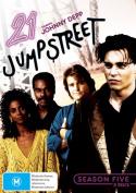 21 Jump Street: Season 5 [Region 4]