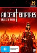Ancient Empires [10 Discs] [Region 4]