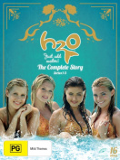 H2O Just Add Water [16 Discs]