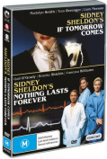 Sidney Sheldon Double Pack (Nothing Lasts Forever / If Tomorrow Comes)  [4 Discs]