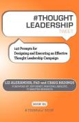 # Thought Leadership Tweet Book01