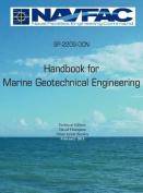 Handbook of Marine Geotechnical Engineering Sp-2209-Ocn