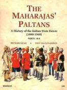 Maharajas' Paltans