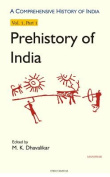 Comprehensive History of India