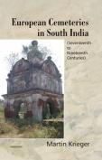 European Cemeteries in South India