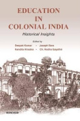 Education in Colonial India