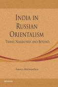 India in Russian Orientalism