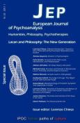 JEP European Journal of Psychoanalysis 32