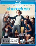 Shameless Season 1 [Region B] [Blu-ray]