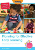 Planning for Effective Early Learning