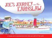 Joe's Journey on the Earnslaw