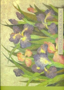 Watercolour Book : Irises