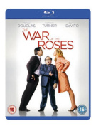 The War of the Roses [Region B] [Blu-ray]