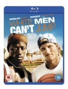 White Men Can't Jump [Region B] [Blu-ray]