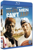White Men Can't Jump [Region 2] [Blu-ray]