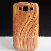 Luxury Tree Wood Grain Hard Skin Cover Case For Samsung Galaxy S3 S Iii I9300
