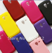 Rubber Hard Cover Case For Samsung Galaxy Ace2 I8160