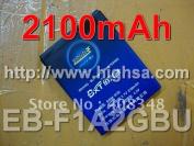 2100mah Eb-f1a2gbu Battery Use For Samsung I9103 I9100 I9108 Galaxy S2 Etc Mobile Phones