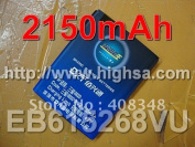 2150mah Eb615268vu Battery Use For Samsung Galaxy Note N7000 I9220 Etc Mobile Phones