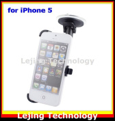 Windshield Suction Car Mount Holder For Iphone 5, Car Mount Holder