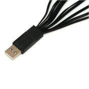Usb 10-in-1 Charger Cable For Camera,pda,cellphone,psp #8211