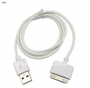 Usb Connector Data/charger Cable For Iphone 4g/3g/3gs/2g/ipod
