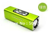 Special Design  Music Angel Speaker Uk3 For Ipod Iphone Docking Station Usb Speaker