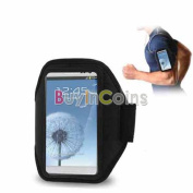Sports Armband Gym Band Exercise Case Arm Cover For Samsung Galaxy S3 Iii I9300 [21406|99|01]