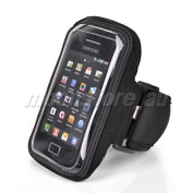 Sport Armband Case Cover For Samsung S5830 Galaxy Ace Black
