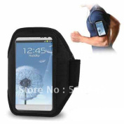 New Case Cover Sports Armband Arm Band For Samsung Galaxy S3 S 3 Iii I9300