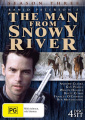 The Man From Snowy River [4 Discs] [Region 4]