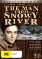 The Man From Snowy River [3 Discs] [Region 4]