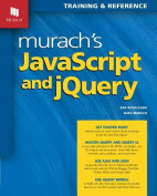 Murach's JavaScript & JQuery