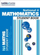 National 4 Mathematics Student Book (Student Book)