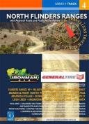 The North Flinders Ranges