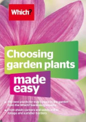 Choosing Garden Plants Made Easy