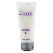 Vivite - Exfoliating Facial Cleanser - 200ml/6.76oz