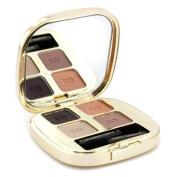 The Eyeshadow Smooth Eye Colour Quad - # 110 Nude, 4.8g/5ml