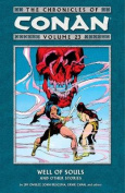 Chronicles of Conan Volume 23