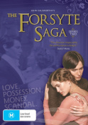 The Forsyte Saga: Series 2