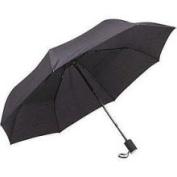 Chaby Umbrella Delux Supr Mini Black Size